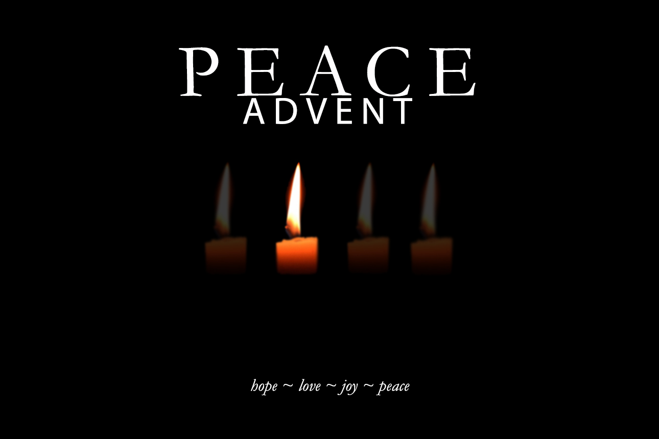 the season of advent peace spring hill baptist church. Black Bedroom Furniture Sets. Home Design Ideas